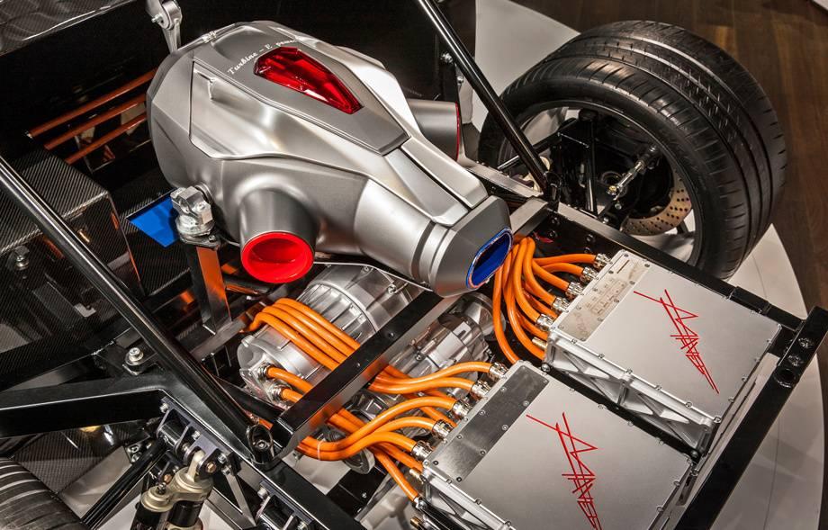 Гибридный двигатель – схема, принцип работы, характеристика + видео » автоноватор