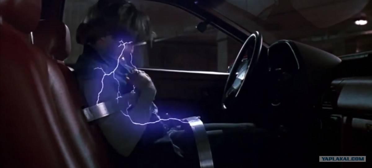 Дверь машины бьет током причины. автомобиль бьет током почему так происходит