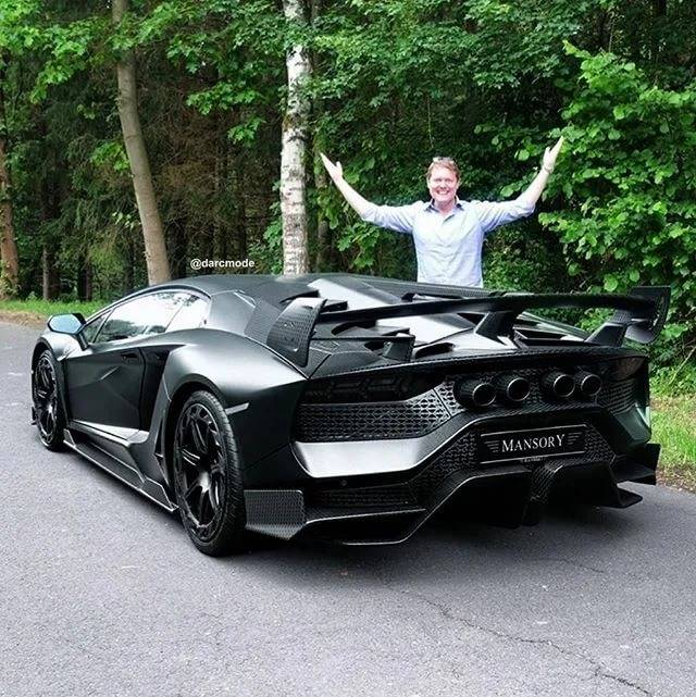 Lamborghini aventador: mansory, dmc, novitec torado и их трактовки знаменитой модели