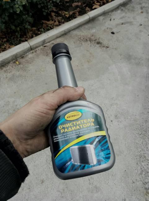 Как промыть систему охлаждения двигателя. основные советы. motoran.ru