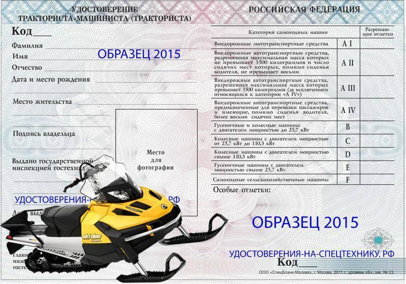Какие права нужны на квадроцикл и как их получить в 2021 году