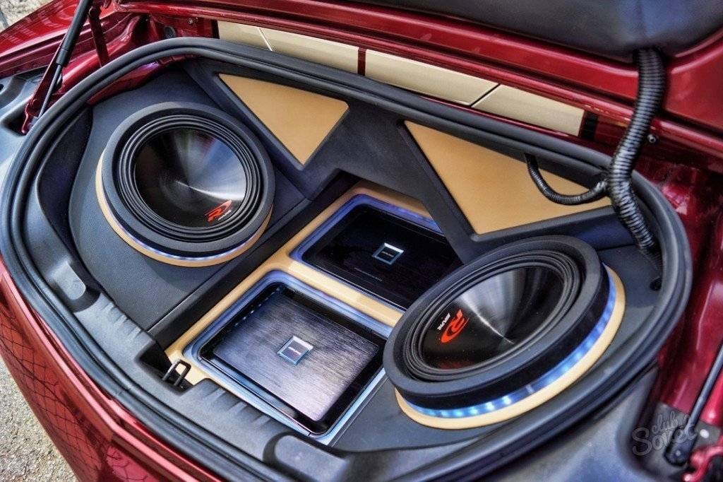 Лучшие автоакустики, топ-10 рейтинг автомобильных акустик 2021