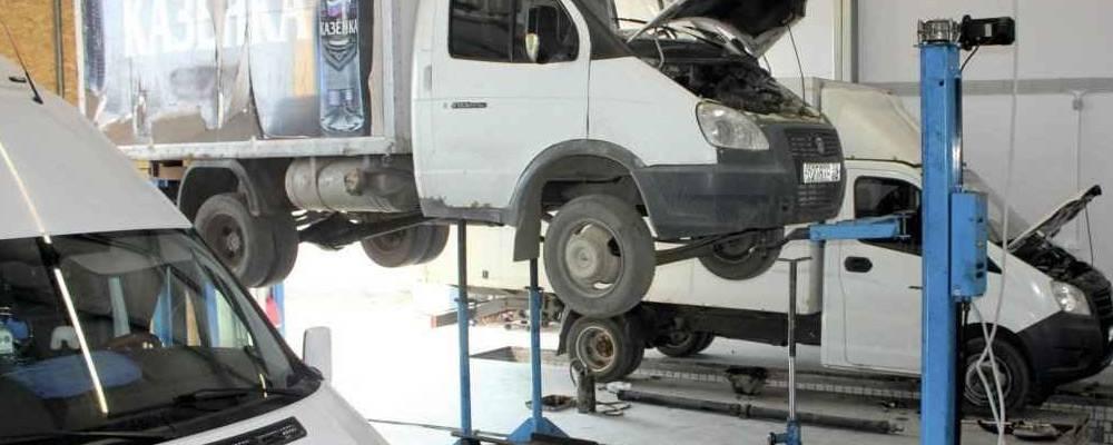 Ты – мне, я – тебе: ремонт и обслуживание газели next - автомобильный портал