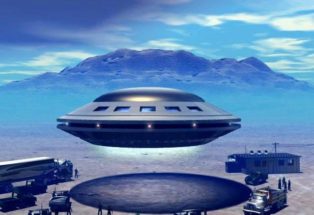 Нло - все изменится в июле 2021 года? – земля - хроники жизни
