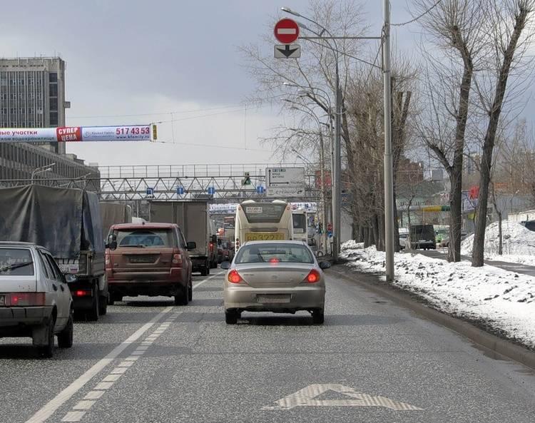 Штраф за проезд под кирпич в 2021 году | помощь водителям в 2021 и 2022 году