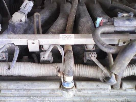 Главный цилиндр гидропривода выключения сцепления lifan solano / 620 с 2008 года