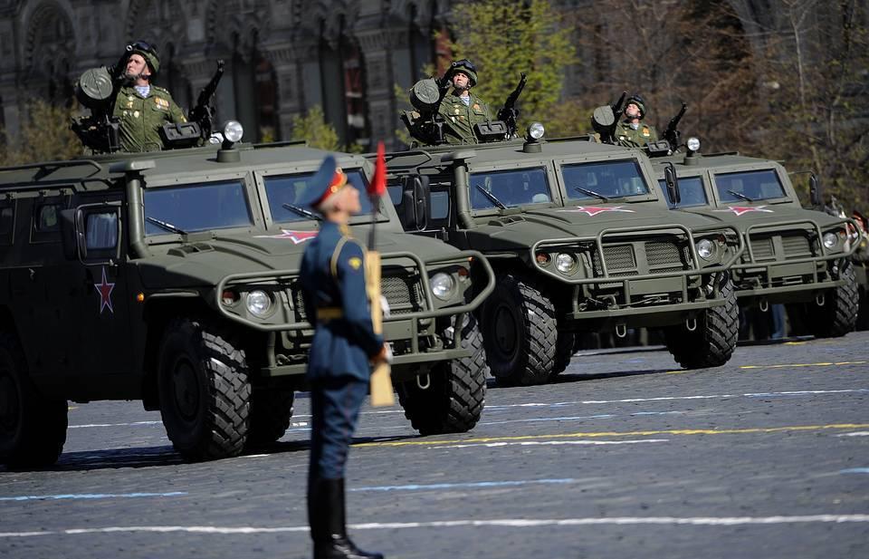 «колеса войны»: самые интересные машины, которые были показаны на форуме «армия» в этом году