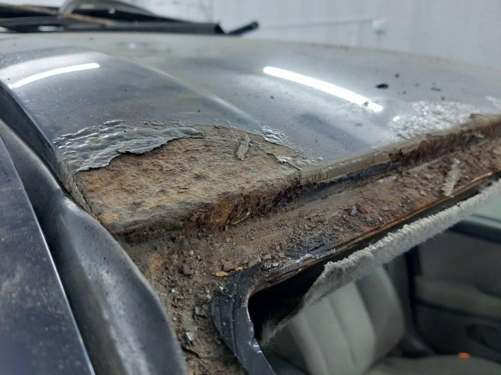 Чем обработать металл чтобы не ржавел, от коррозии без покраски