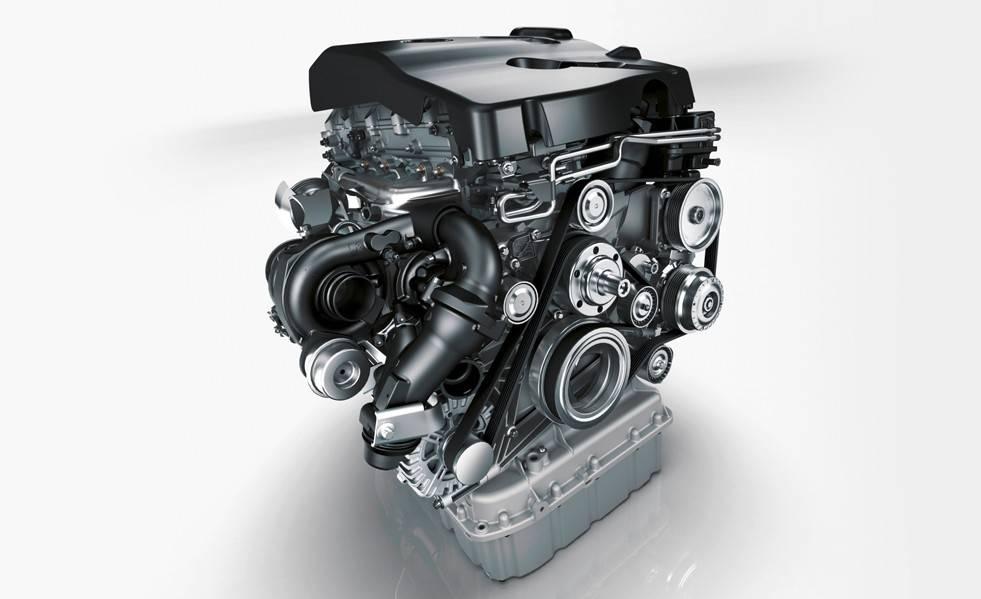 Лучшие бензиновые двигатели последних лет (19-ть моделей)