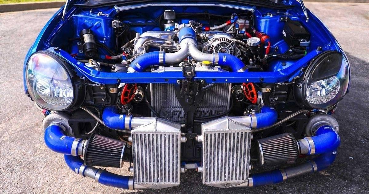 Система twin turbo - её назначение, особенности и как всё это работает