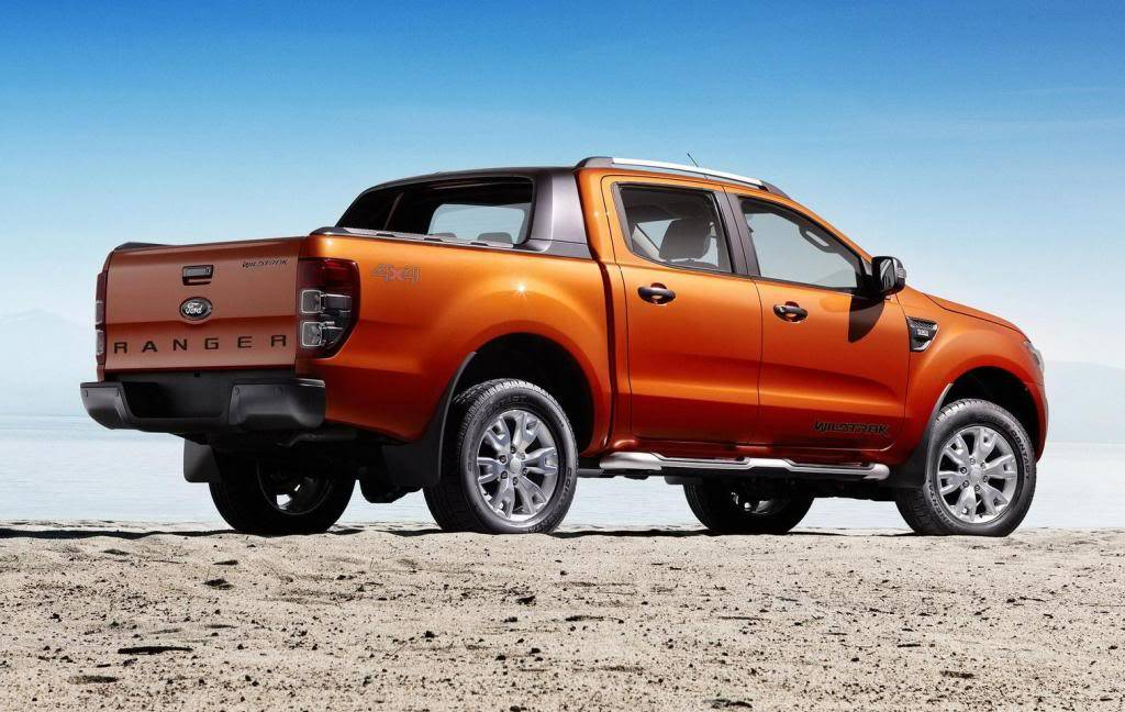 Ford ranger (2006-2011) - проблемы и неисправности
