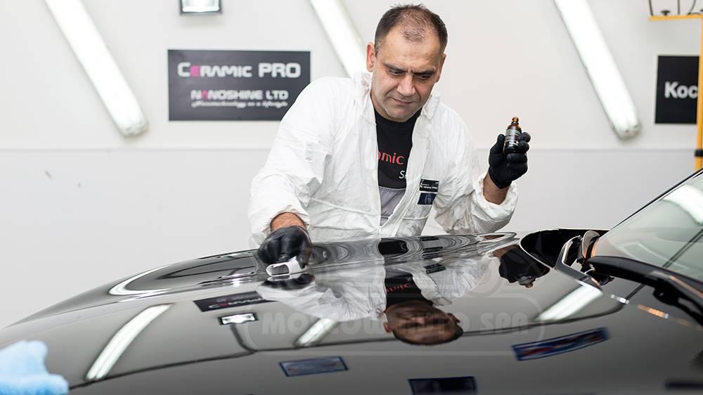 Полировка кузова автомобиля своими руками: подготовка, этапы и материалы