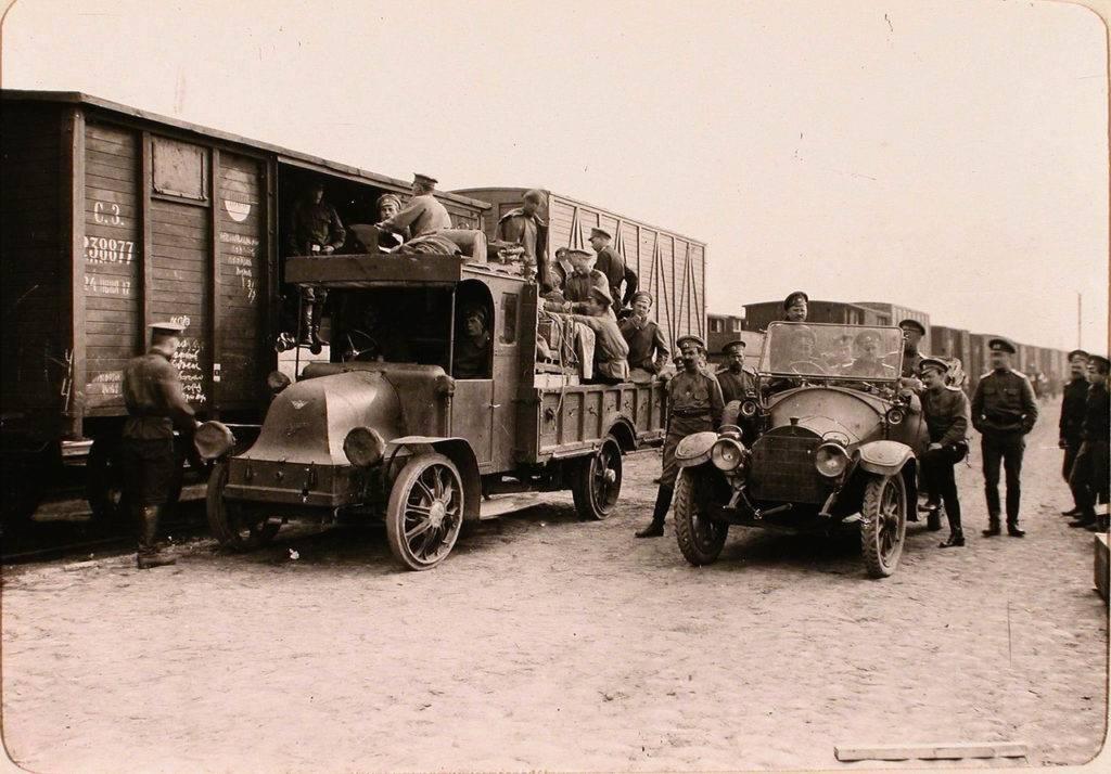 Самые надёжные грузовики востребованные на российском рынке