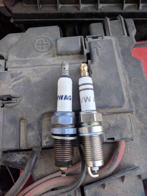 Как снять свечи на фабии 1.4. подробно о свечах зажигания, как заменить на автомобиле skoda