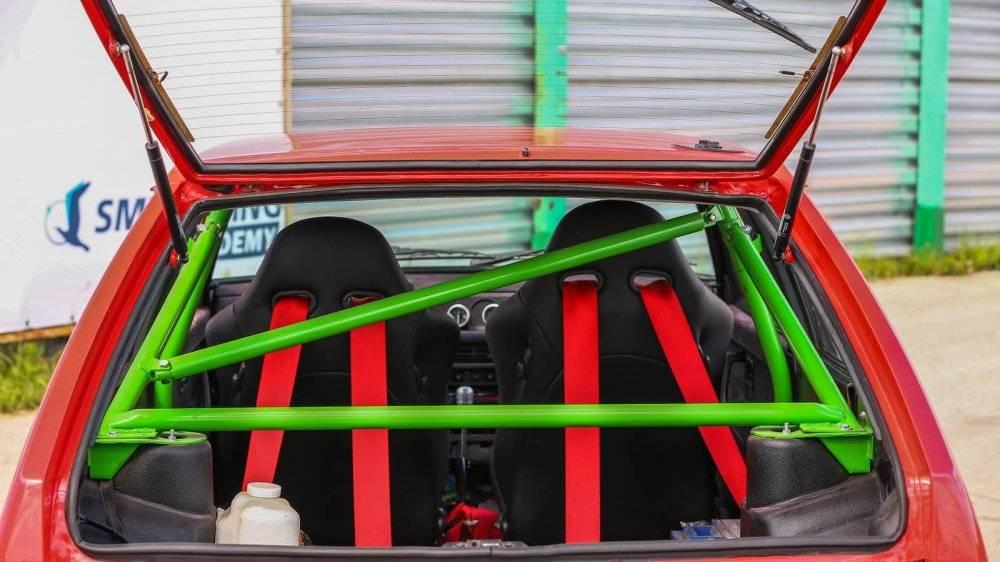 Ваз-21128: технические характеристики, тест-драйв, двигатель