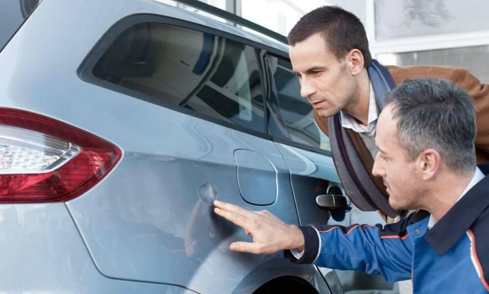 Какие документы должны быть у водителя при себе в автомобиле