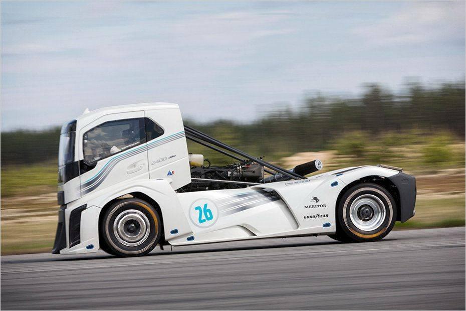 Топ-10 самых быстрых автомобилей в мире на 2021 год