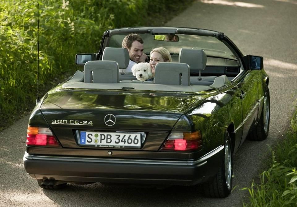 В защиту открытых кузовов: 6 ошибочных мнений о кабриолетах   хорошие немецкие машины / опель по-русски  /  обзоры opel  / тест — драйвы opel
