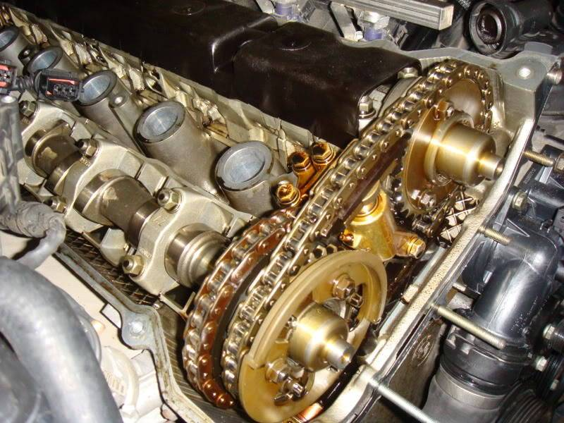 Расход масла в двигателе ваз