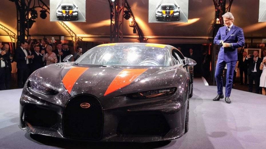 Гоночные машины: рейтинг самых дорогих и быстрых спорткаров