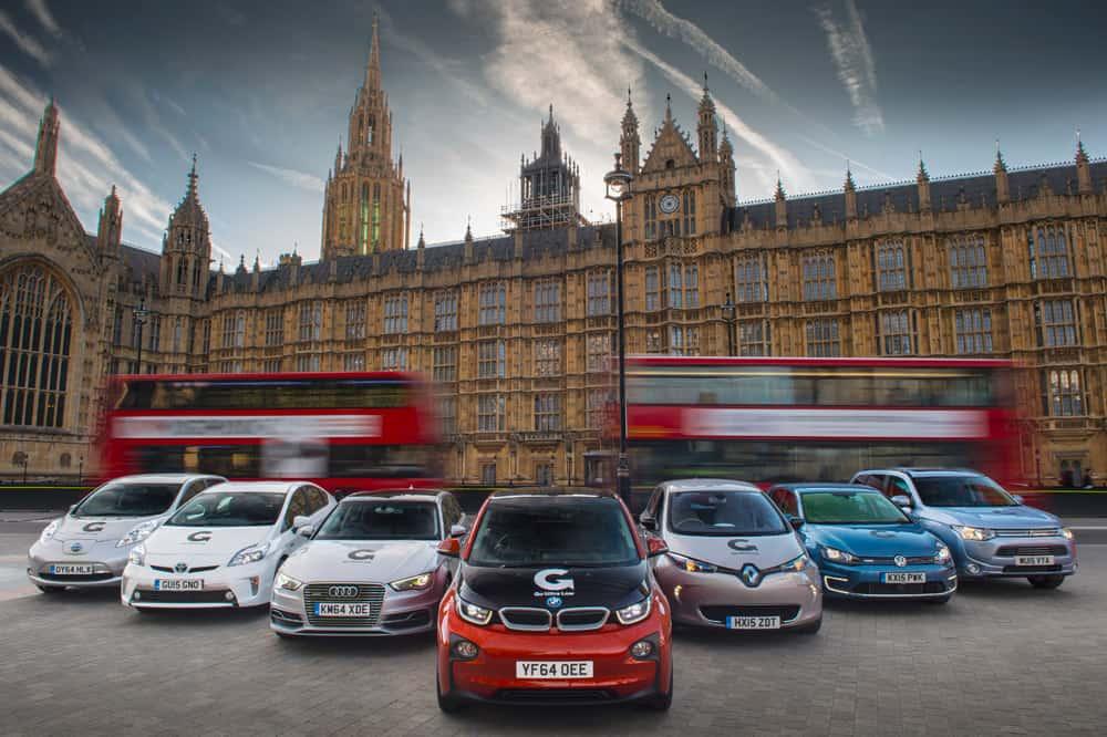 6 английских марок автомобилей, проданных в другие страны
