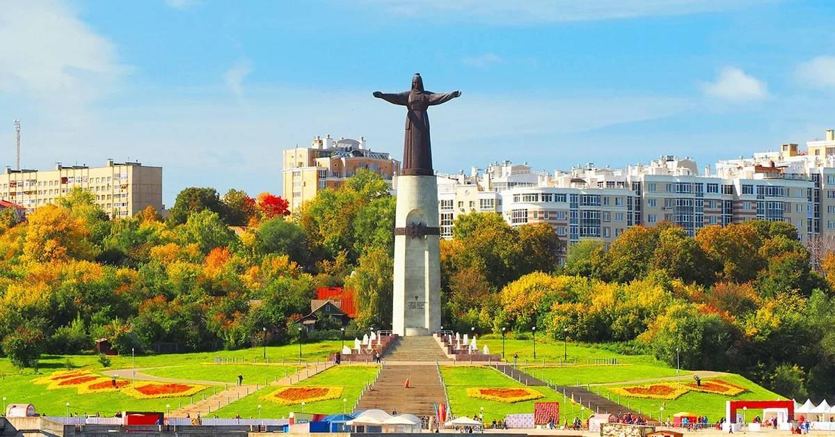 День города чебоксары: история и символика