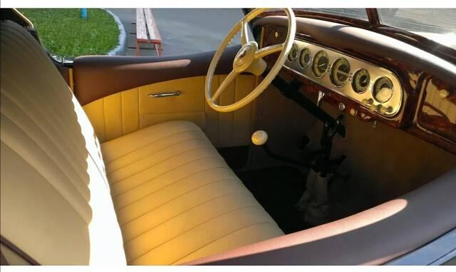 Почти народный лимузин: история «советского бьюика» зис-101