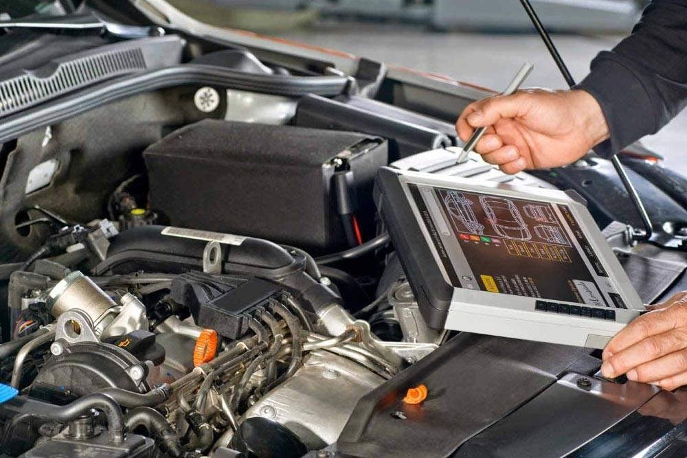 Egr в дизельном двигателе: что это такое
