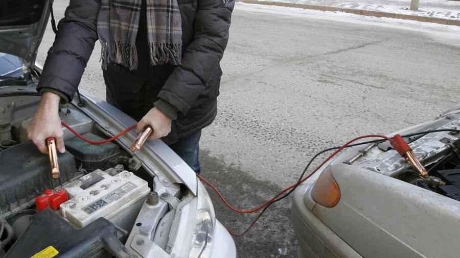 Что делать если в машине сел аккумулятор?