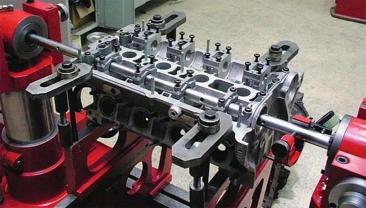 Ремонт блока цилиндров двигателя: пошаговая инструкция с описанием, устройство, принцип работы, советы мастеров