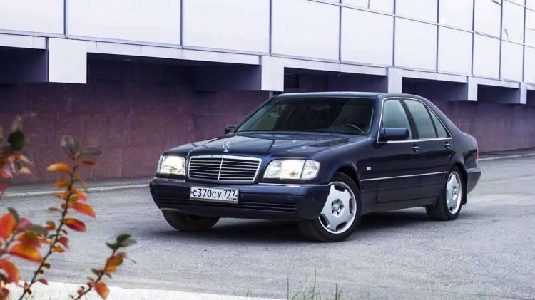Mercedes-benz c-class 2014 - 2020