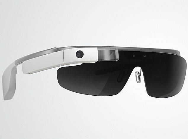 Обзор google glass 3.0