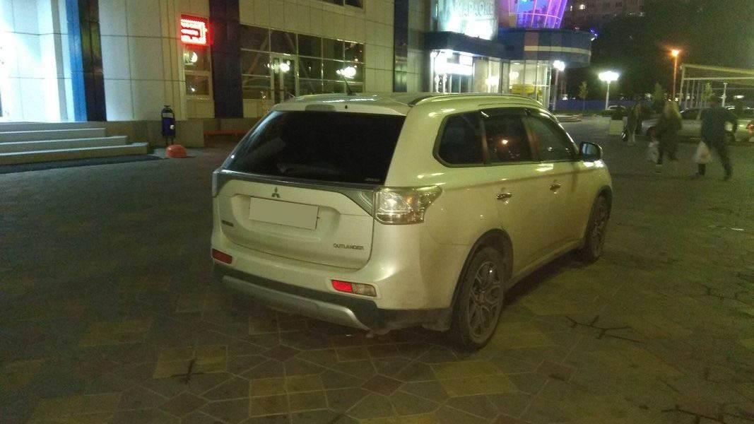 Mitsubishi outlander gf 3 поколения – слабые места, поломки, ресурс