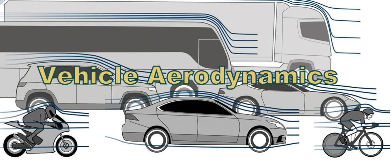 Аэродинамика автомобиля - что такое аэродинамика и коэффициент сопротивления автомобиля