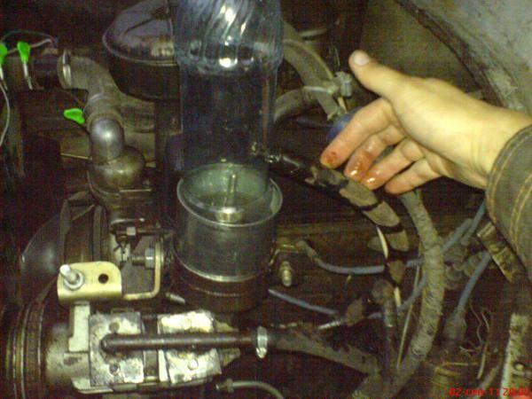 Основные причины течи гидроусилителя и способы ремонта