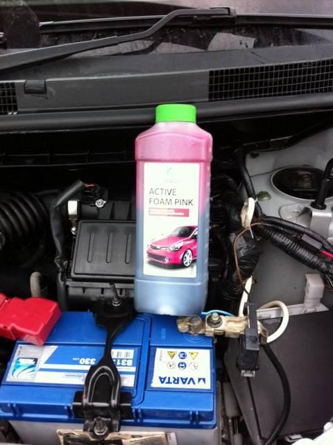 Как помыть двигатель автомобиля самостоятельно в домашних условиях (инструкция + видео)
