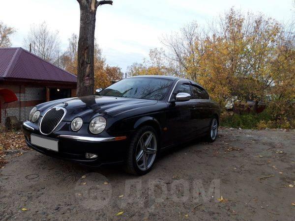 Аристократ с гнилыми порогами: стоит ли покупать jaguar s-type за 700 тысяч рублей | новости музыки и игр