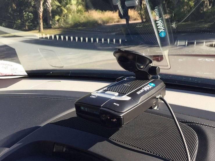 Как выбрать лучший радар-детектор  для автомобиля