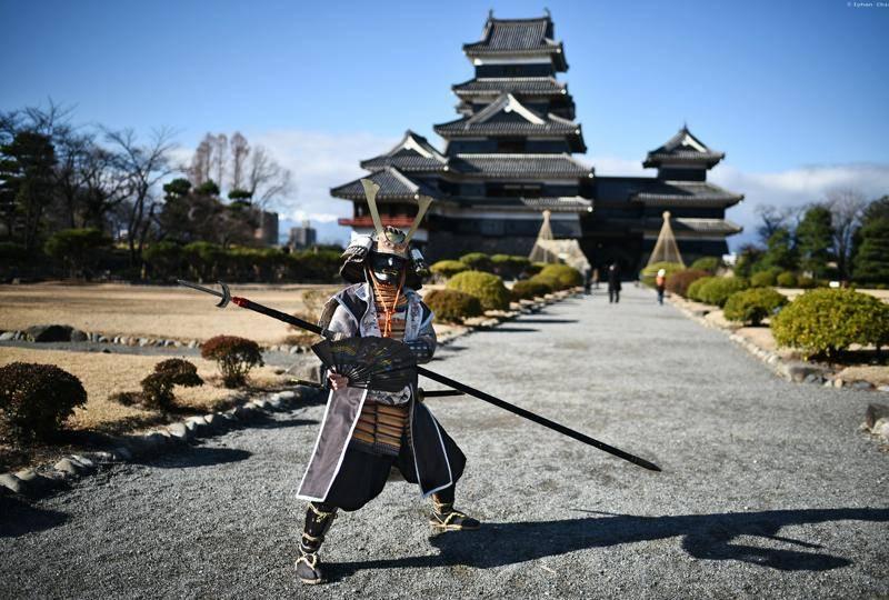 Миямото мусаси и его весло — величайшая дуэль самураев в истории