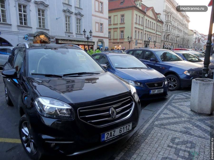 То е возидло: чешский автопром времен социализма