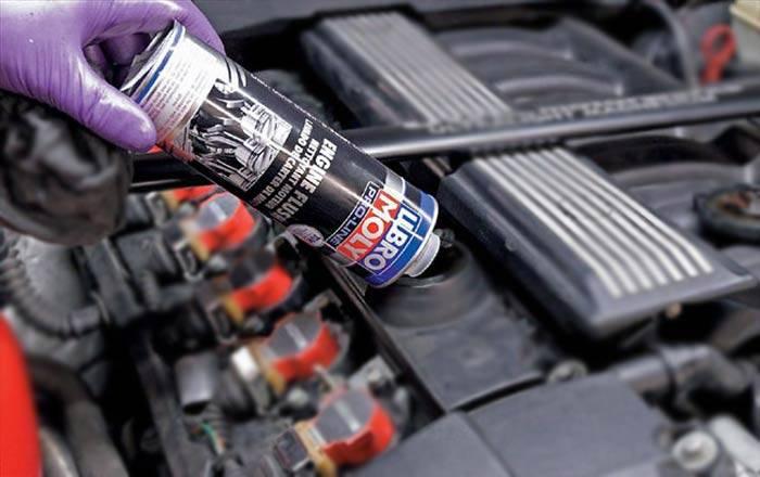 Чем лучше промыть двигатель перед заменой масла: средства, руководство, рекомендации | авточас