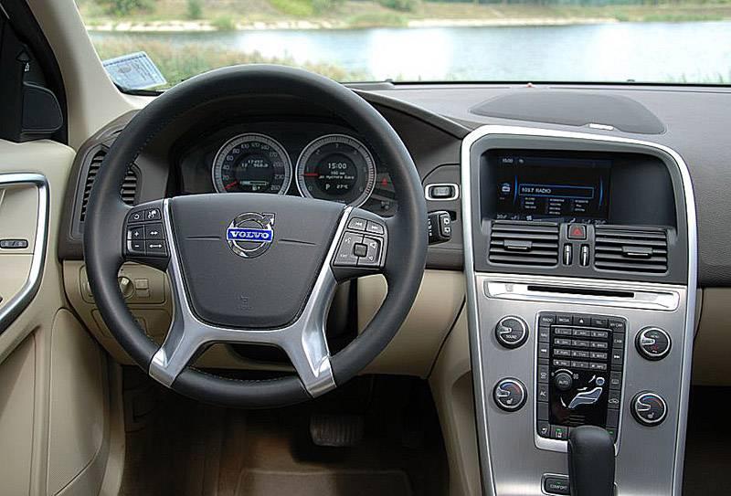 Обзор Volvo XC60 I: идеальное авто или «хлам» с пробегом
