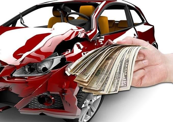 Как продать битую машину быстро и выгодно