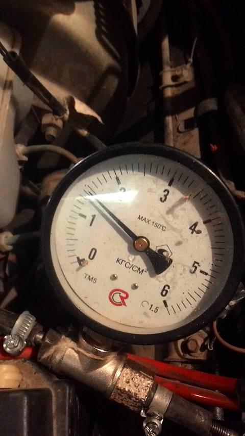 Давление масла в двигателе: низкое и высокое. проблемы, причины, устранение | suprotec