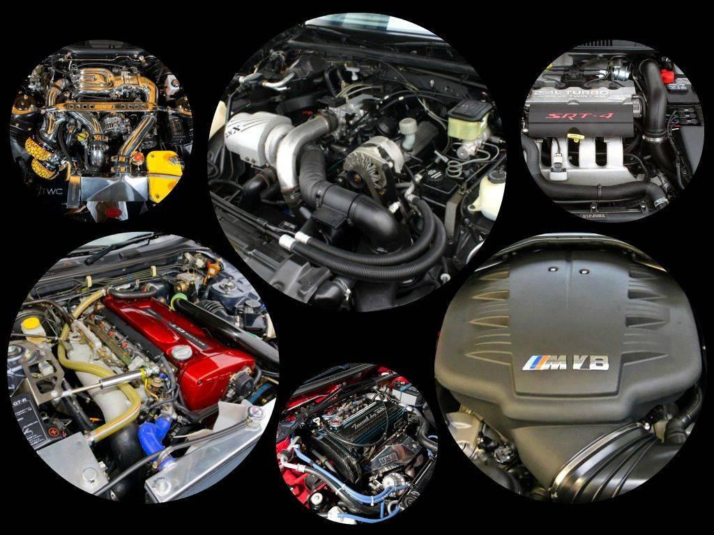 Из-за чего современные двигатели стали ломаться чаще старых агрегатов - авто гуру
