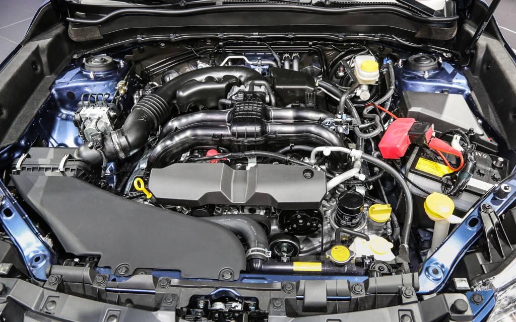Subaru Motor отзывает 52 тысячи автомобилей в России