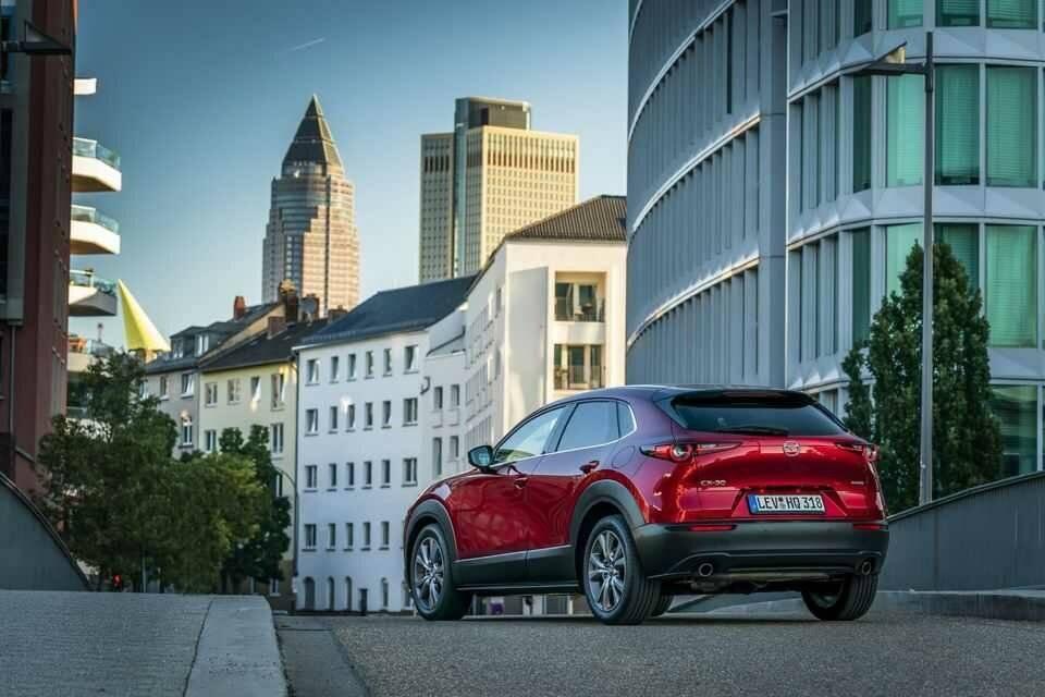 Топ-5 самых безопасных машин в мире по краш-тестам euro ncap