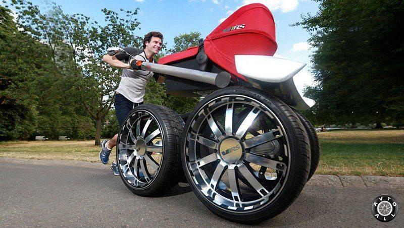 Можно ли ставить на машину колёса большего диаметра, чем штатные