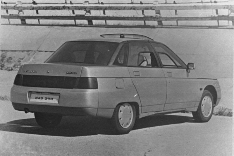 Ваз-2112 (купе)