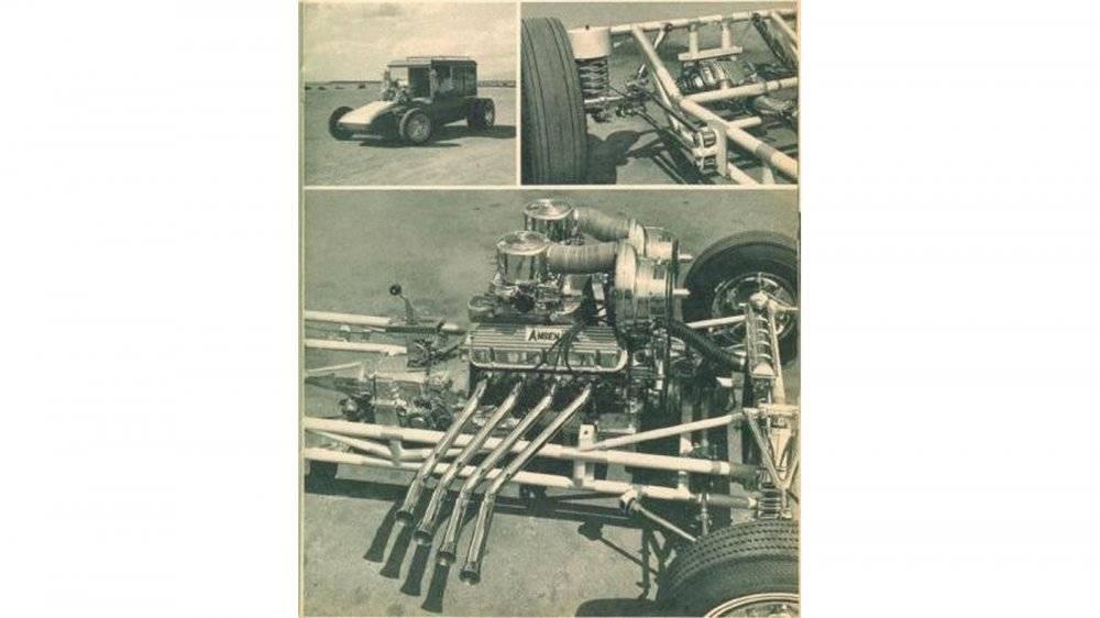 Джордж баррис (автокастомайзер) - george barris (auto customizer)